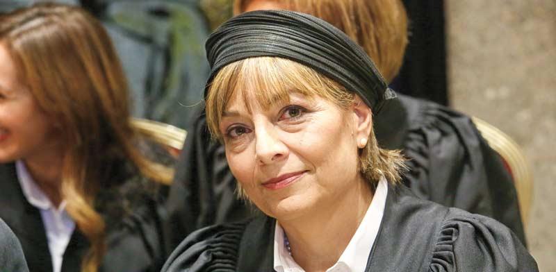 השופטת יעל וילנר / צילום: Shutterstock / א.ס.א.פ קריאייטיב