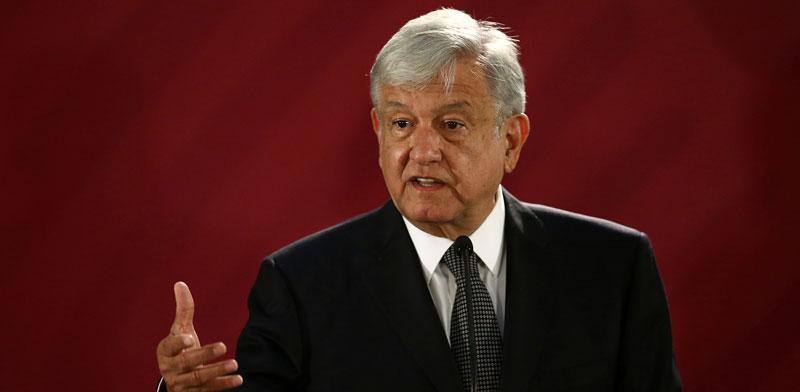 אנדרס מנואל לופס אוברדור/  רויטרס Edgard Garrido,