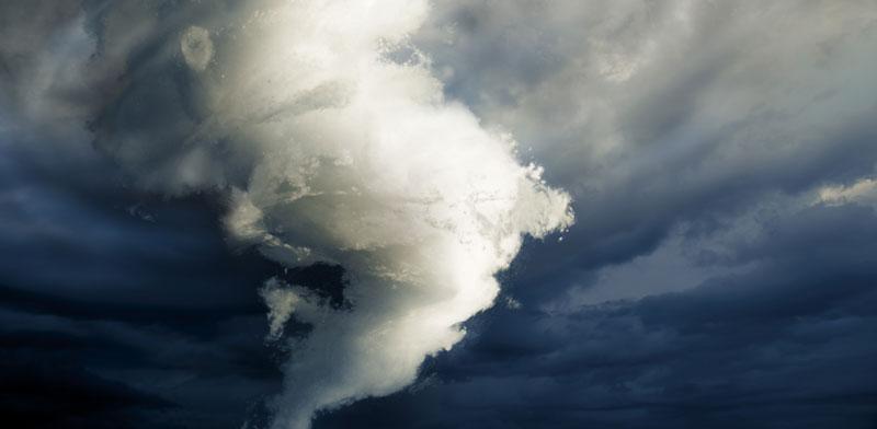 שובו של הכאוס/ צילום: Shutterstock