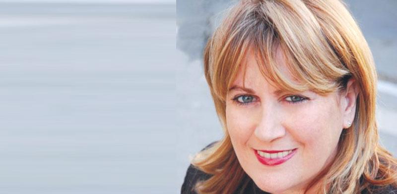 נעמה הניג, מנהלת אגף קשרי חוץ במשרד התקשורת / תמונה פרטית