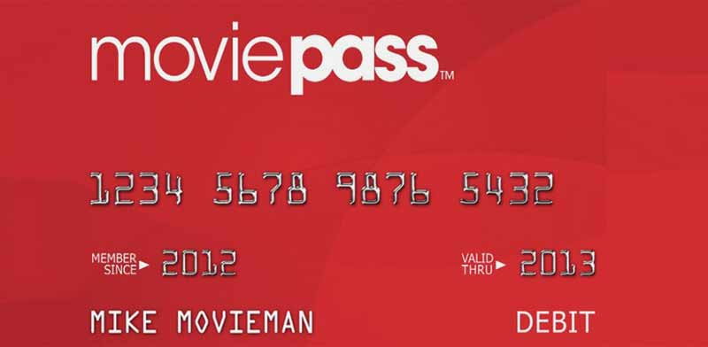 Movie Pass / צילום:יחצ