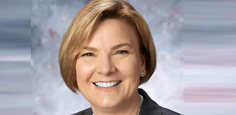 """ד""""ר סוזן שיף./ צילום: יחצ"""