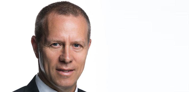 """אמיר ליכטר, סמנכ""""ל טכנולוגיה ומיזמים חדשים בלומניס / צילום: יח""""צ"""