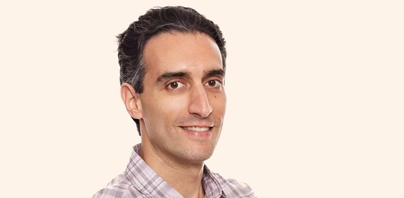 Jeremy Levine, Bessemer  photo: PR and Shutterstock/ASAP Creative