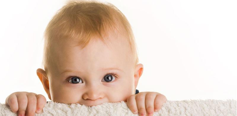 תינוק / צילום Shutterstock, א.ס.א.פ קריאייטיב