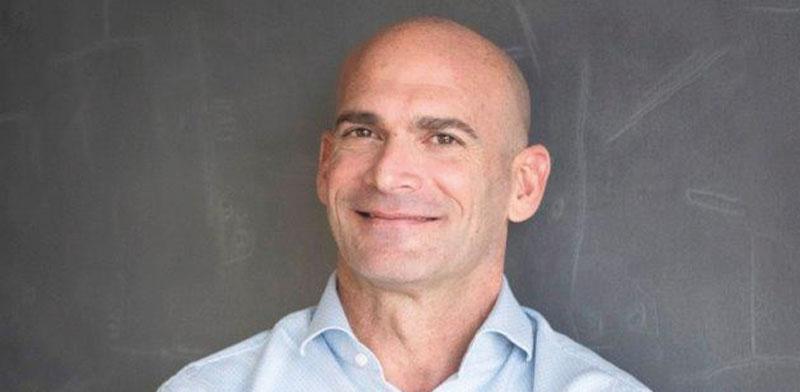 """רונן סמואל, מנכ""""ל קורנית דיגיטל / צילום: יח""""צ"""
