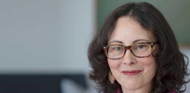 מרים פרידן, מנהלת חדשנות בחברת נובו נורדיסק / צילום:שגרירות דנמרק בישראל