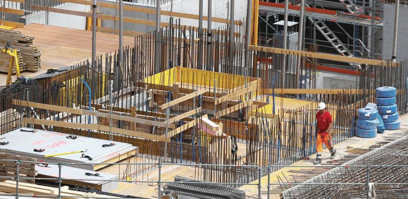 הכשלים בהסכם שמטיל קנסות על פועלי הבניין
