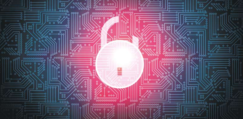Cybersecurity Photo: Shutterstock ASAP Creative