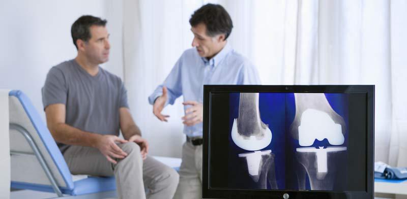 ניתוח החלפת מפרק הברך: גישה חדשה מביאה לתוצאות משפרת