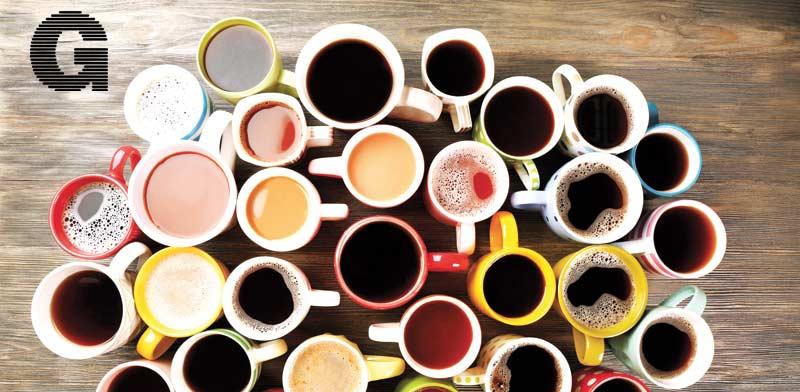 ספלי קפה / צילום: שאטרסטוק