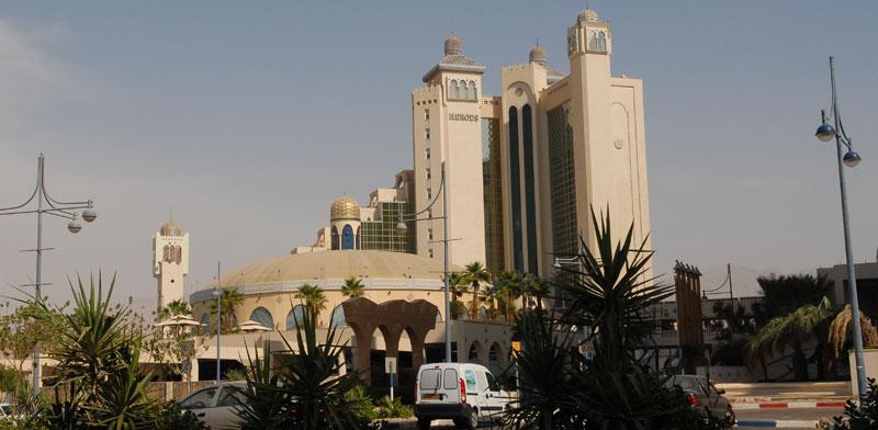מלון הרודס אילת / צילום: איל יצהר