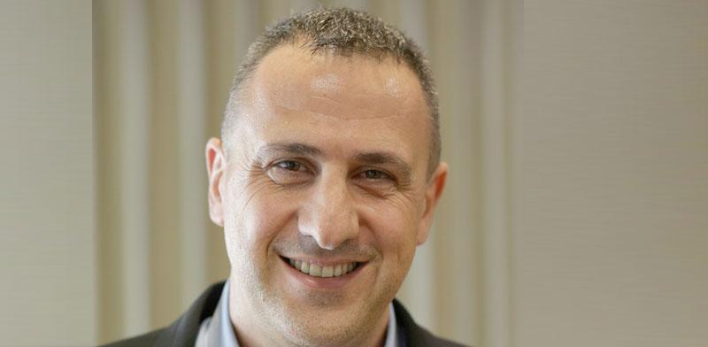 ערן זיני / צילום: אסף לוי