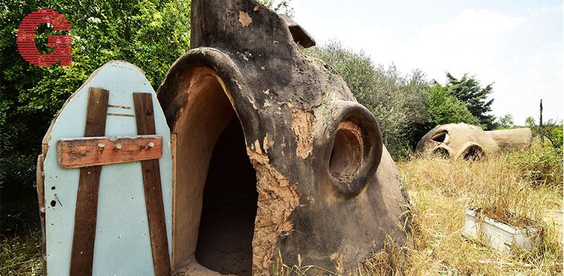 משבר הדיור האקולוגי / צילום:אייל פישר