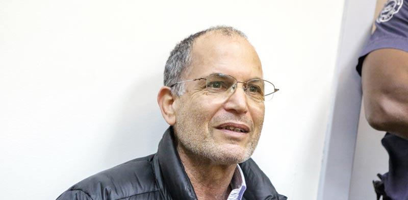 אהוד נוף / צילום: שלומי יוסף