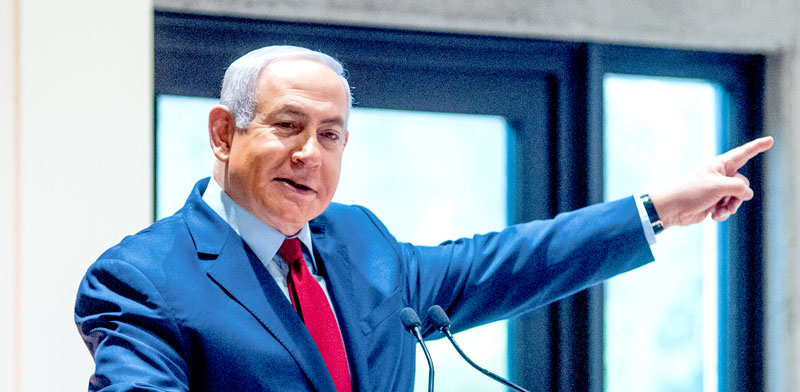 ראש הממשלה בנימין נתניהו / צילום: רפי קוץ