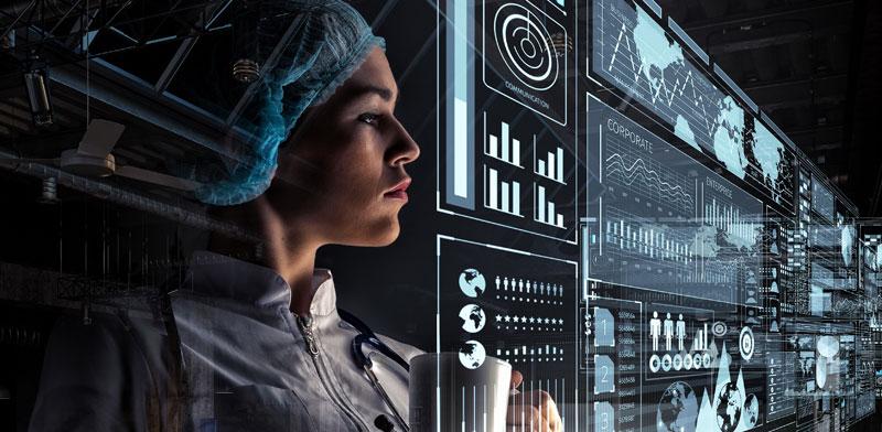 מהפכת הבריאות הדיגיטלית / צילום: shutterstock א.ס.א.פ. קריאייטיב