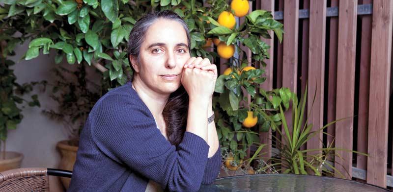 """ענת גואטה, יו""""רית רשות ניירות ערך / צילום: ענבל מרמרי"""