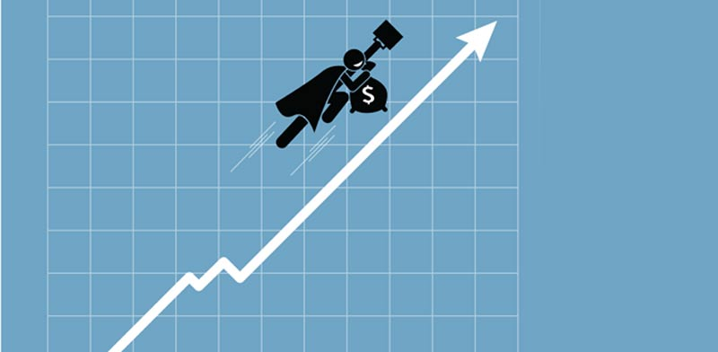 שוק המניות /  איור: Shutterstock/ א.ס.א.פ קרייטיב