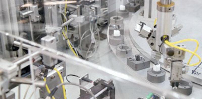 מפעל רבל / צילום:אתר החברה