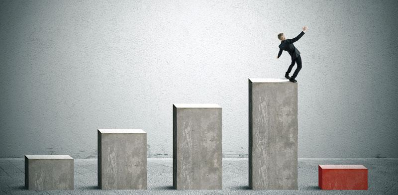 תנודתיות / איור: Shutterstock/ א.ס.א.פ קרייטיב