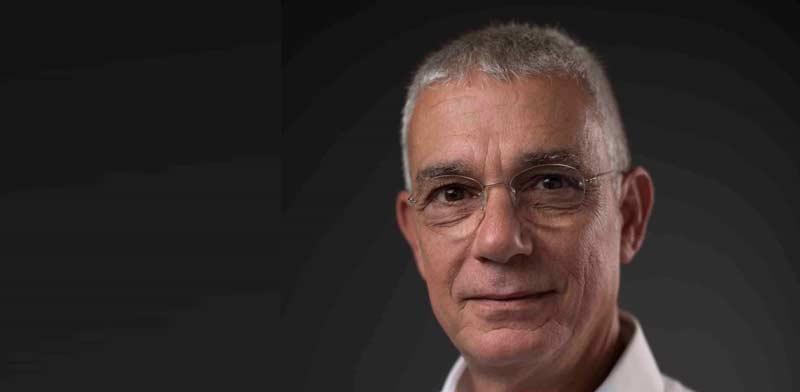Shlomo Shalev Photo: Gadi Yempel