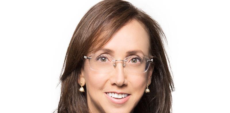 """קרין מאיר רובינשטיין, מנכ""""לית ונשיאת ארגון IATI / צילום: יורם רשף"""