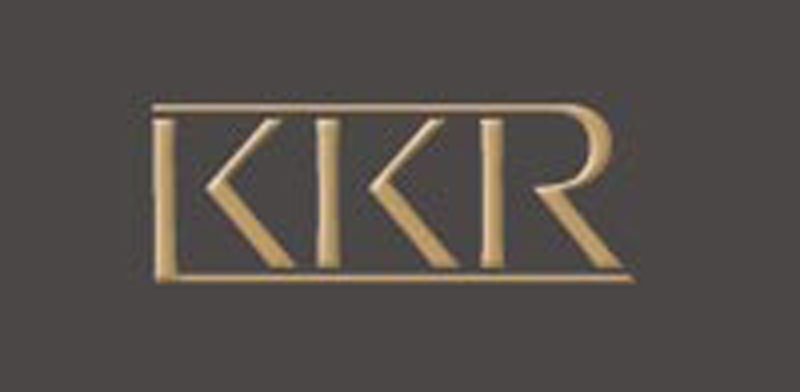 KKR לוגו