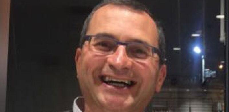 """עופר מרום, מנכ""""ל המועצה לצרכנות / צילום: יח""""צ, דוברות המועצה לצרכנות"""