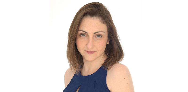 מאשה דשקוב, בעלת חברת דיגיטלנט / צילום: ליאת מנדל