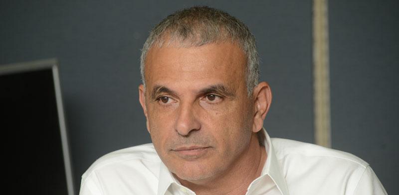 Moshe Kahlon  photo: Eyal Izhar