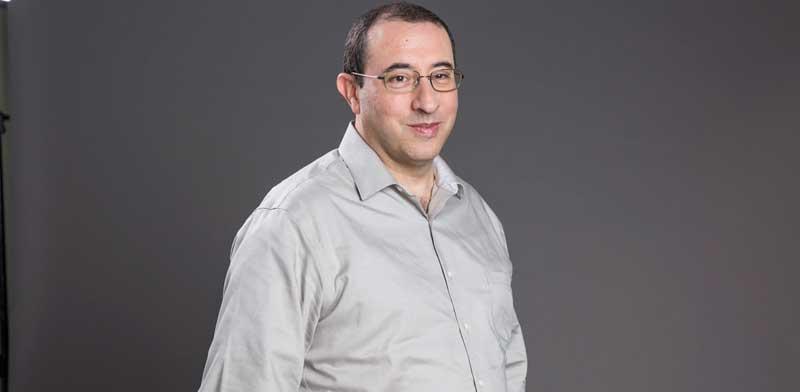 מוטי אליאב / צילום: ענבל מרמרי