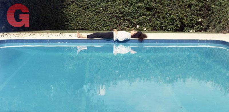 """""""שני לבבות"""", אלבומה השני של עינב ג'קסון כהן"""