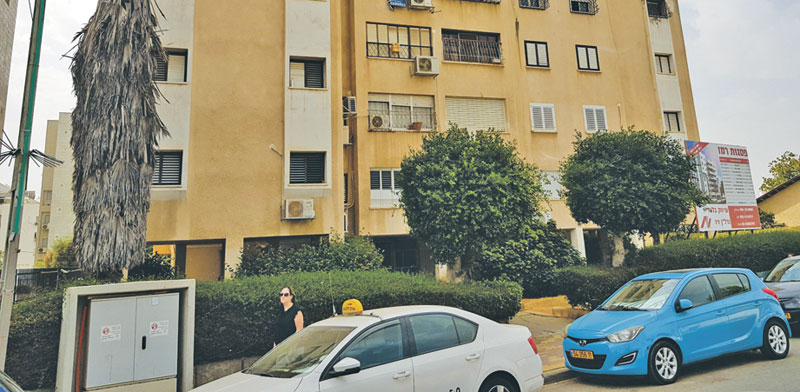 """רמז 30 יהוד /צילום: יח""""צ"""