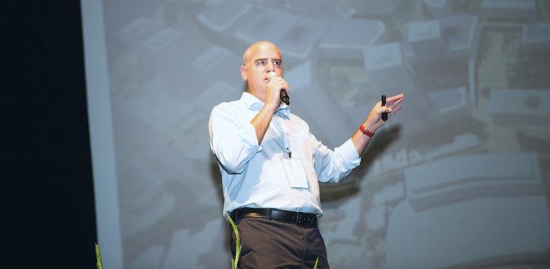 עדיאל שמרון / צילום: שלומי יוסף