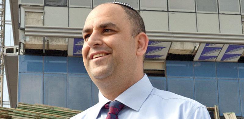 יאיר רביבו / צילום: שלומי יוסף