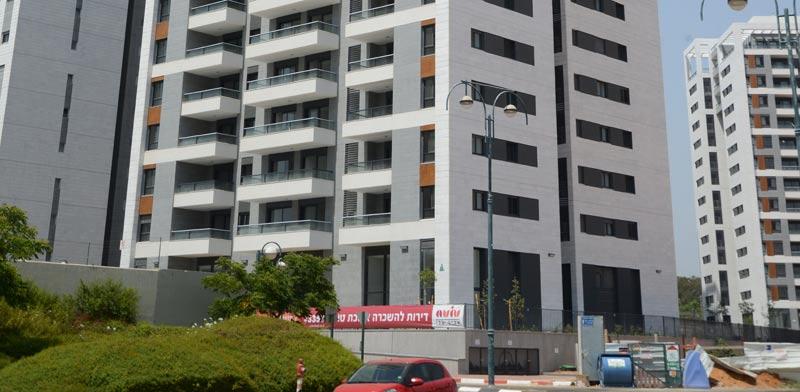 Ramat Hasharon homes for rent Photo: Eyal Yitzhar