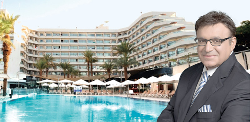 Dan buys hotels in Eilat, Safed and Nazareth - Globes