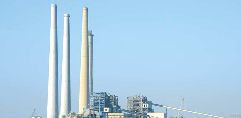 חברת החשמל תקים 2 תחנות כוח מסוג מחזור משלב