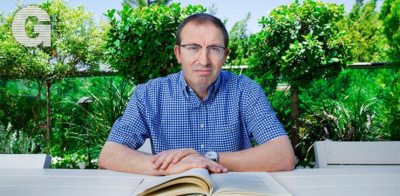 """יעקב כהן, מנכ""""ל ובעלי תור פלוס / צילום: ענבל מרמרי"""