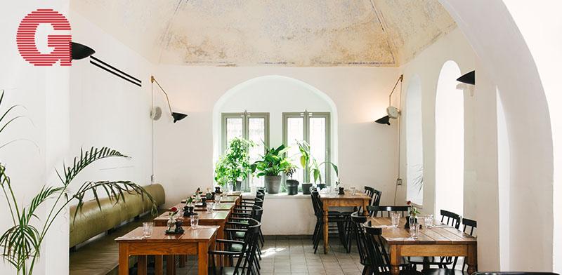 מסעדת אנה / צילום: נועם פריסמן