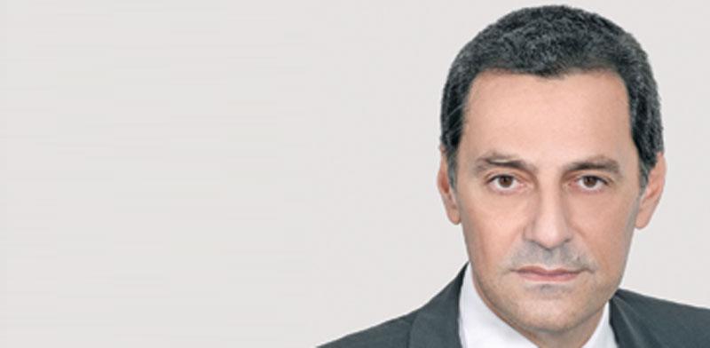 """מתיאוס ריגס, מנכ""""ל אנרג'יאן / צילום: יחצ"""