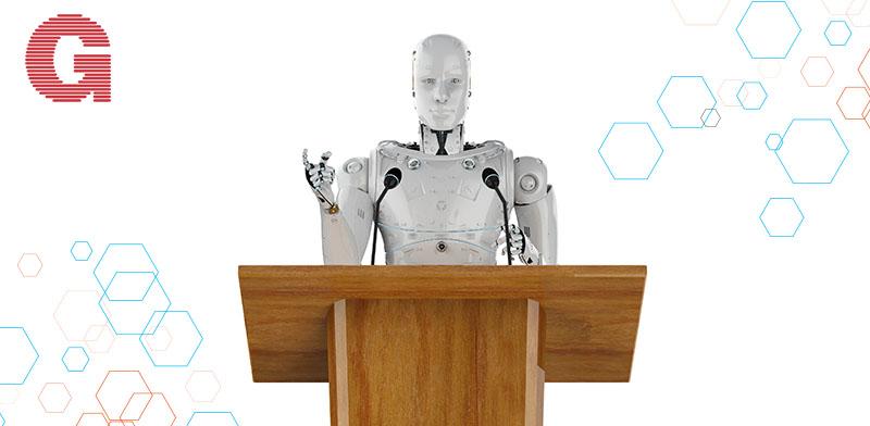 רובוט / צילום: Shutterstock | א.ס.א.פ קריאייטיב
