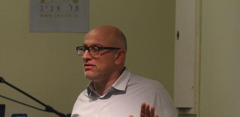 """רומן רוזנטל, מנכ""""ל מירלנד / צילום: צילום: יח""""צ"""