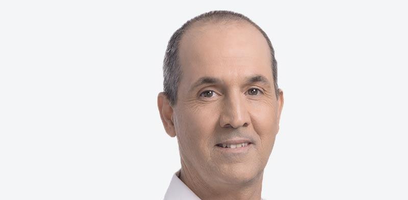 """רון פאינרו, מנכ""""ל לאומי קארד / צילום: יח""""צ - בני גמזו לטובה"""