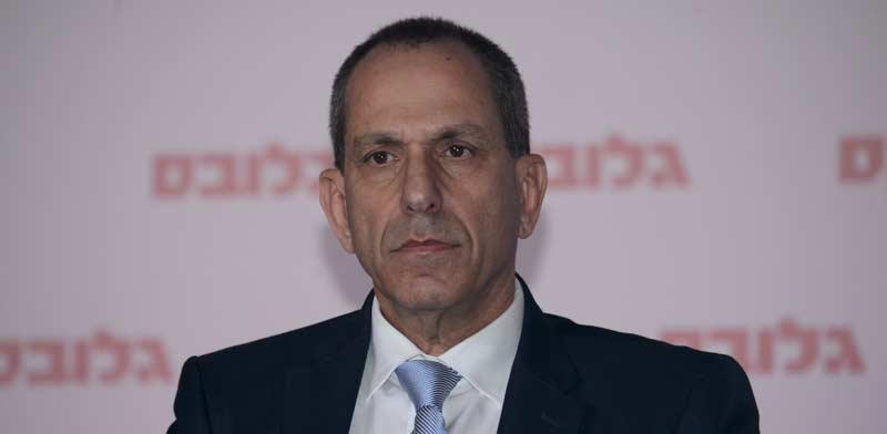 שמואל האוזר/ צלם: איל יצהר