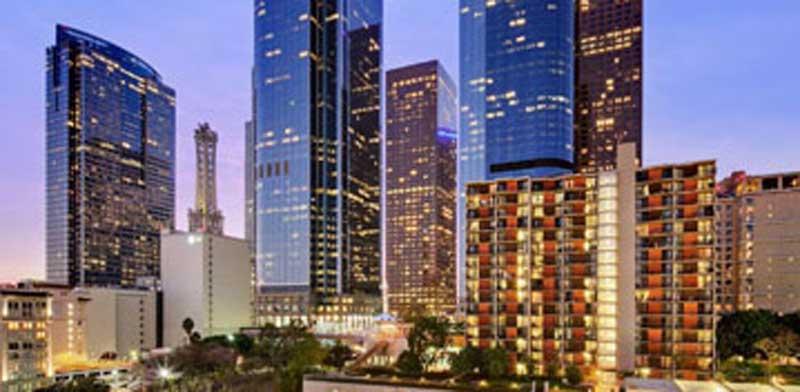 לוס אנג'לס / צילום: אתר חברת CIM