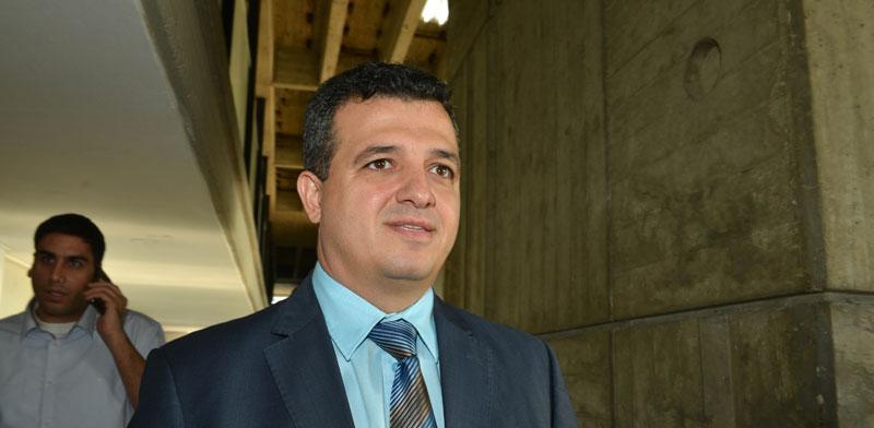 ראש עיריית רמת גן, כרמל שאמה-הכהן / צילום: תמר מצפי