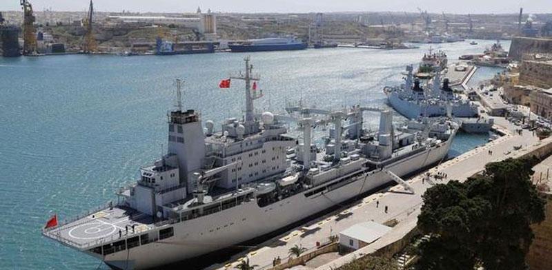 ספינות אוטונומיות / צילום: רויטרס
