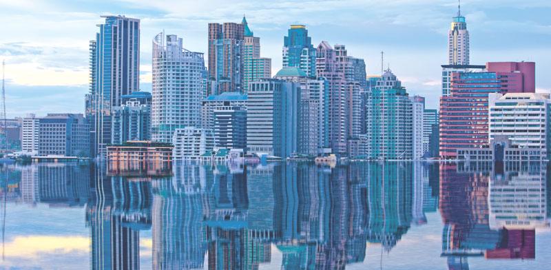 קו החוף של מיאמי / צילומים:  Shutterstock/ א.ס.א.פ קרייטיב